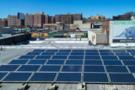 美国学校太阳能项目成本过去十年降低67%