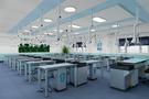 天智实业:如何布置实验室环境
