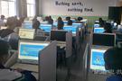 甘肃临泽县中小学开展网络安全宣传周活动