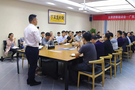 天智实业打造学习型组织 夯实教学空间综合服务能力!