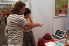 北京中显成功参展第12届超导材料机理国际大会