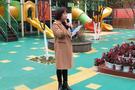 康轩携手曲靖第一幼儿园共建教学示范基地