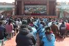 """安徽砀山:教育聚焦提升质量 为师生""""出彩""""赋能"""