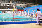 2018年全国青少年游泳U系列赛(南宁站)顺利举行