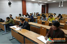 河北水利电力学院举办在线课程研讨会