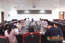宿州学院召开加强学校思政课建设座谈会