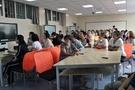 天水师院建设智慧教室 打造新型教学空间