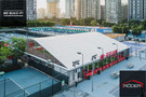 2018中国第36届体博会 瑞德尔场馆建筑系列