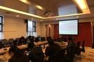 南京审计大学图书馆召开工作交流研讨会