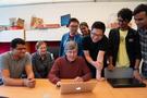 纽约州立大学石溪分校引领人工智能未来