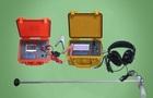 電纜故障多功能測試儀對地漏電測試主要步驟: