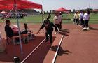 河南禹州市采用體育管理系統高效完成中考體育考試