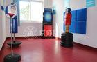 心理发泄室——专业的减压放松场所