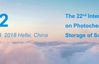 卓立汉光助力IPS-22国际太阳能光化转换大会