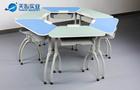 学生课桌椅的颜色要如何选择才符合教学需要
