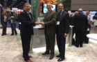 Metrohm Process IC在Pittcon会议上获得卓越银奖