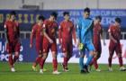 前足协副主席分析中国缺乏优秀球员的原因