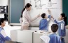"""科技改变教育:智慧教育如何""""弯道超车""""?"""