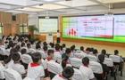 浙江省举行儿童青少年近视综合防控爱眼日主题活动