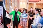 播种艺术的种子 荟同学校与马兰戈尼学院举办艺术联合展会