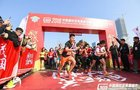 2018中国高校百英里接力赛上海站拉开战幕