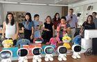 小哈机器人:以AI大数据践行儿童个性化教学愿景
