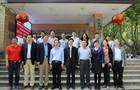 西安交大生命学院与重庆大学生物工程学院开启战略合作