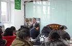 创造栗走进北京市中小学人工智能教学研究活动