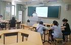 綿陽市富樂實驗幼兒園開展教師消防安全培訓
