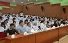 """南京市""""教师创造学校""""科研引领发展工程研讨会在栖霞举行"""