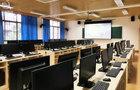广西大学新增两间计算机实验室建成