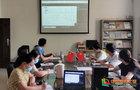 攀枝花学院土建学院通过在线集中听课评课加强教学管理