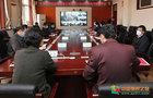 北京农学院召开校级领导班子和领导干部2019年度考核测评会