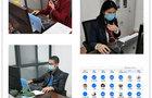 桂林医学院顺利完成2020届硕士研究生毕业答辩及学位授予工作