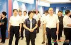 江苏省直盐城组泰州组省人大代表来盐城师范学院调研
