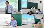 浙江海洋大学开展2020年新教师综合素养提升系列培训