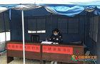 贵州民族大学民族文化与认知科学学院青年党员志愿者凝心聚力战疫情