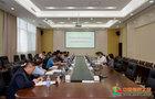 广西壮族自治区社科联调研组一行到桂林医学院调研指导工作