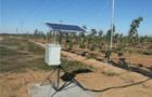 田间小气候气象站助力于农业的发展