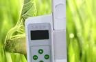 叶绿素测定仪时如何正确操作