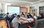 """天水师范学院举行""""学党史、明方向、聚合力""""统一战线座谈会"""