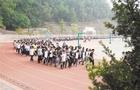 各中小學發揮創意讓學生動起來 體育鍛煉還可以這么玩!