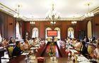 上海体院上海市体育局签全面战略合作协议