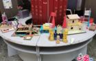 成都盐小锦馨举行第六届校园艺术节暨六一庆祝活动