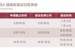 浙江大学文旅MBA报名开始,6月20日截止