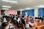 华北理工大学召开2021级新生后勤服务保障工作座谈会
