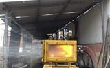 20L气体爆炸泄爆测试系统(适用于大专院校教学实验、国家科研所科研实验使用)