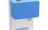 德国RHEONIK RHM02L 高温高压质量流量计 科氏力质量流量计