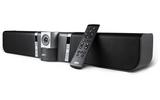 圓展AVer VB342+ 4K USB超廣角4K高清會議追蹤攝像機聲霸系統
