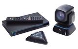 圓展Aver高清視頻會議終端EVC130P兼容華為寶利通思科小魚億聯會議設備 遠程醫療系統